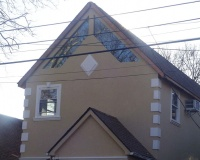 Second Story Addition